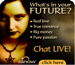 Live Chat Online with a Psychic